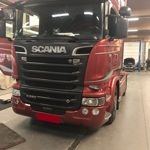 Herstelling Scania 3