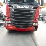 Herstelling Scania 1