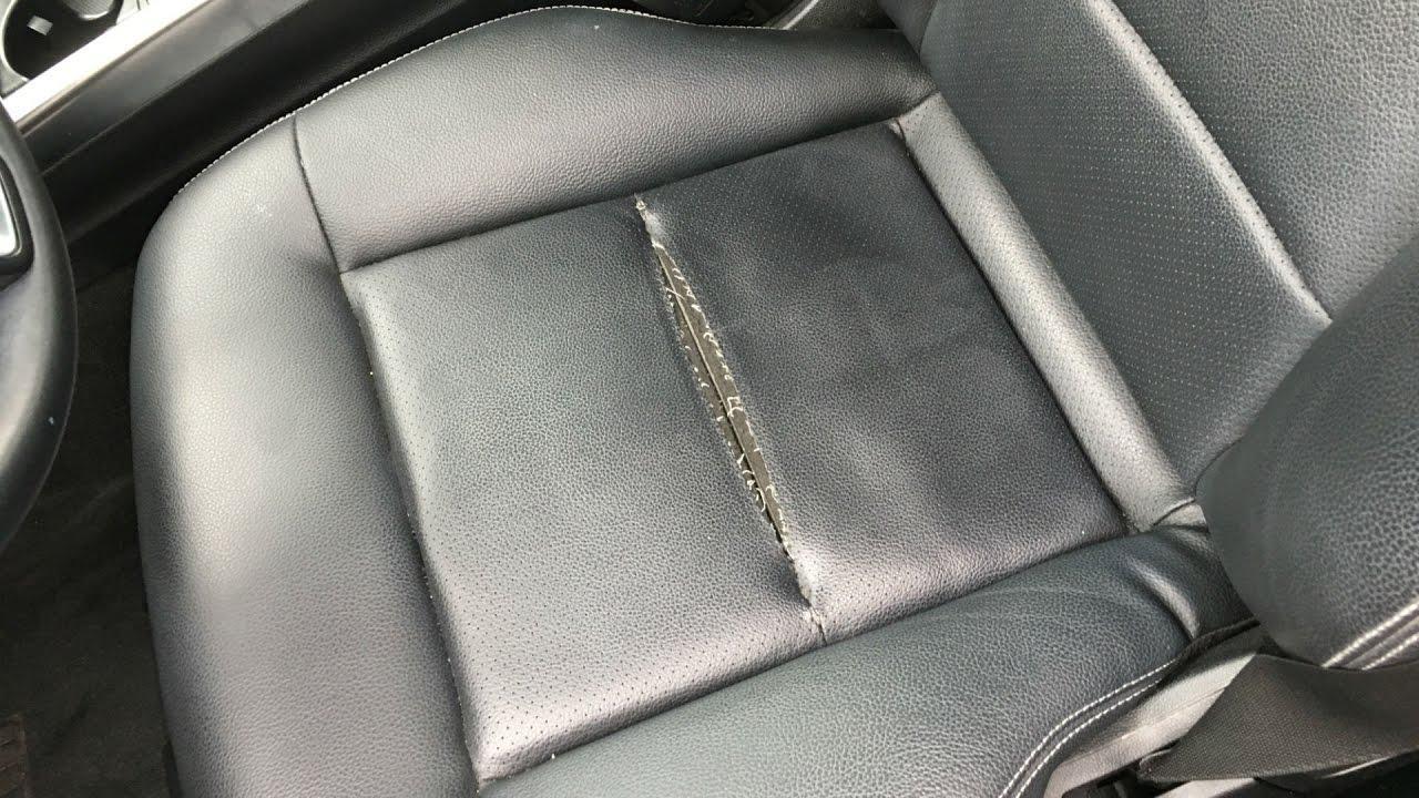 interieur auto herstellen